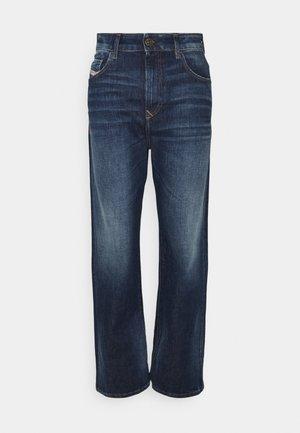 D-REGGY - Jeans Straight Leg - medium blue