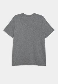 Abercrombie & Fitch - INTERACTIVE - Print T-shirt - grey - 1