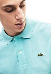 Lacoste - PH4012 - Polo - turquoise - 2