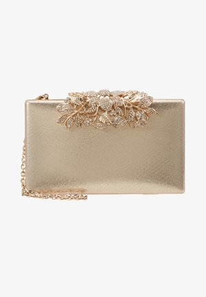Clutches - rosegold