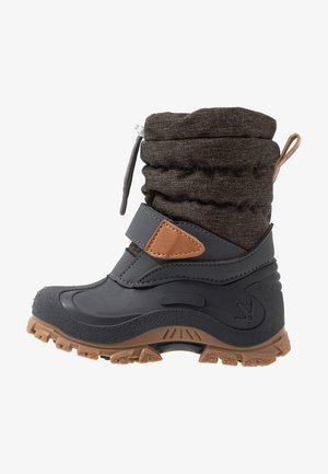 FINN - Winter boots - grey