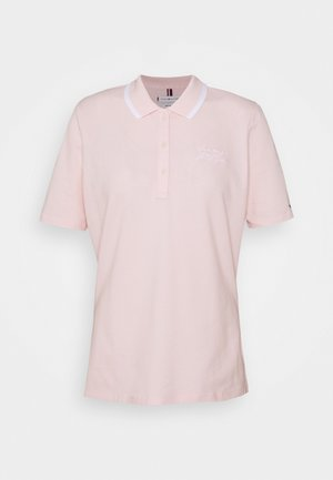 ALISON REGULAR - Polo - pale pink