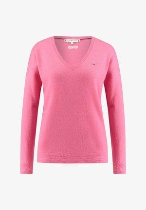 SANIA  - Jumper - light pink