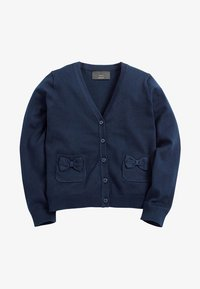 Next - Cardigan - blue - 0