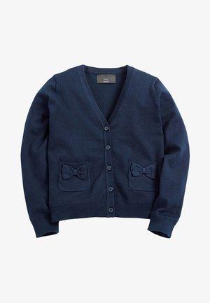 Cardigan - blue