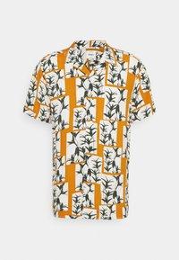 JOE - Shirt - inca gold