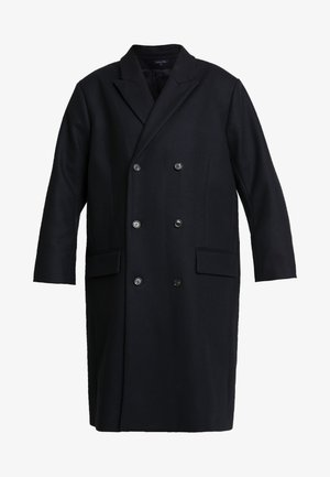 ETIENNE - Zimní kabát - navy