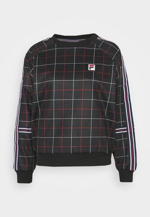 WEN CREW  - Sweatshirt - black