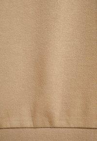 Noisy May Petite - NMHATTIE DRESS - Denní šaty - cornstalk - 6