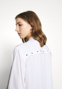 Diesel - C-SUPER-E - Button-down blouse - white - 4