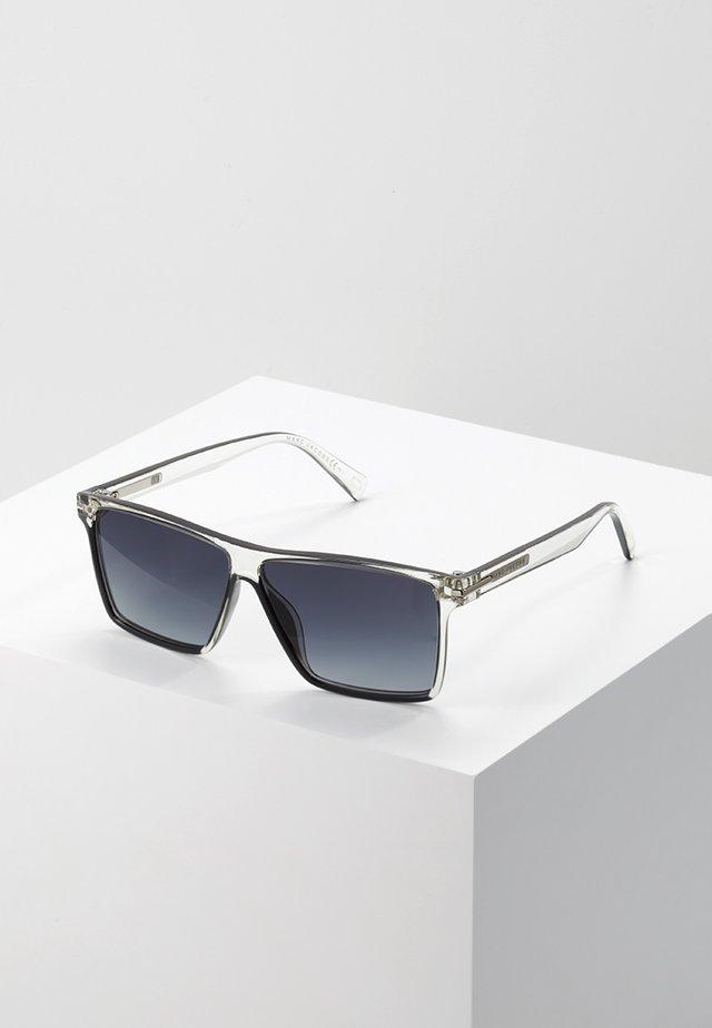 Solglasögon - crystal blck