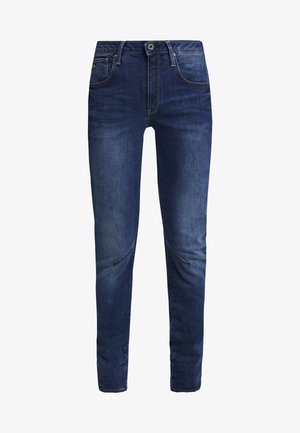 ARC 3D LOW BOYFRIEND - Relaxed fit jeans - neutro stretch denim