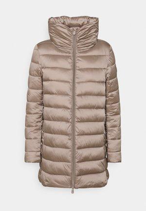 IRIS LYDIA - Płaszcz zimowy - pearl grey