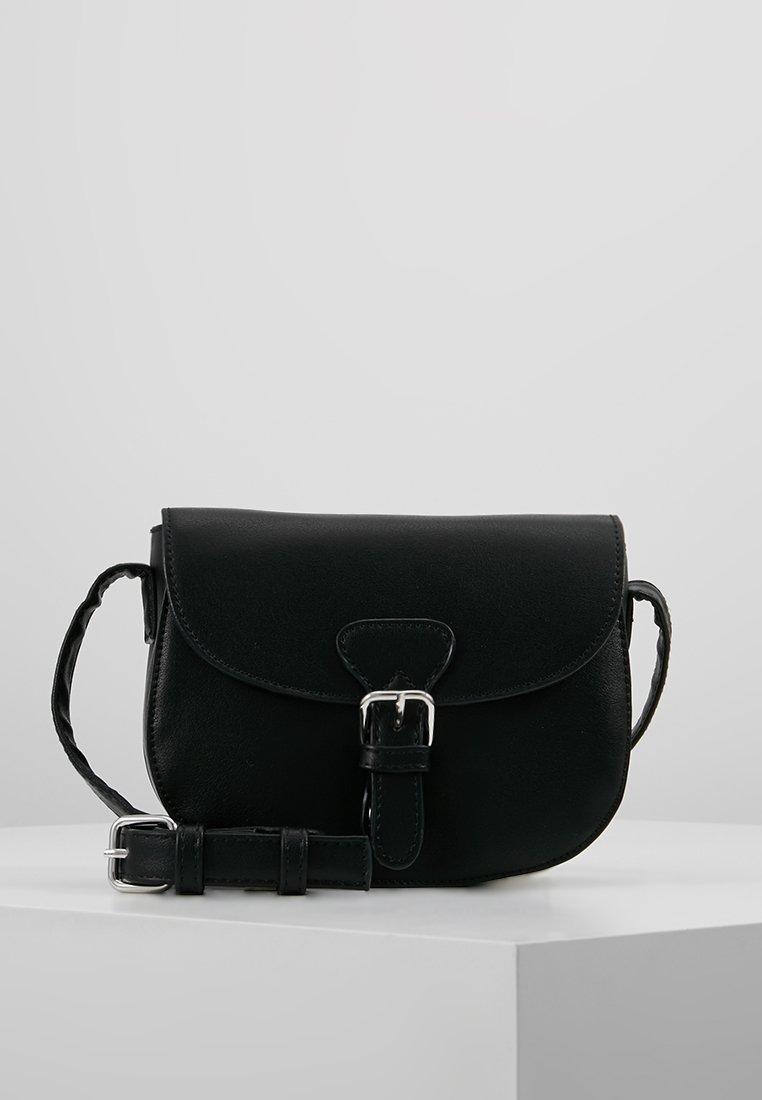 Even&Odd - Across body bag - black