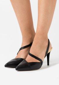 Trendyol - High heels - black - 0