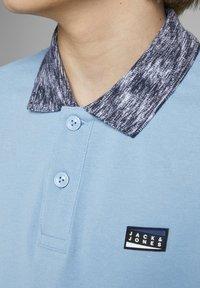 Jack & Jones Junior - Polo shirt - dusk blue - 4