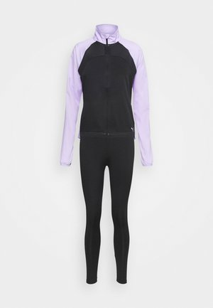 ACTIVE YOGINI SUIT SET - Survêtement - light lavender