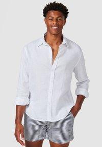 Vacay Swimwear - SAN SEBASTIAN  - Shirt - white - 0