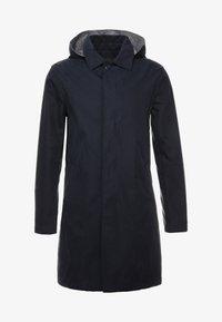 Club Monaco - COAT - Short coat - navy - 5