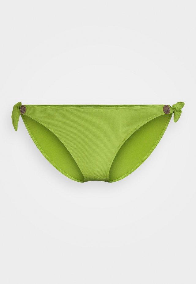 Bikini pezzo sotto - pandan cake