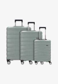 Bric's - SET 3 - Luggage set - dove gray - 0