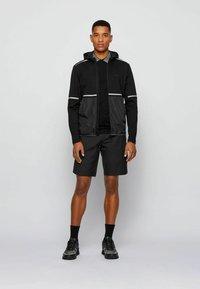 BOSS - PADDY - Poloshirt - black - 1