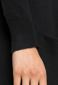JDY - JDYMARCO LONG CARDIGAN - Cardigan - black - 4