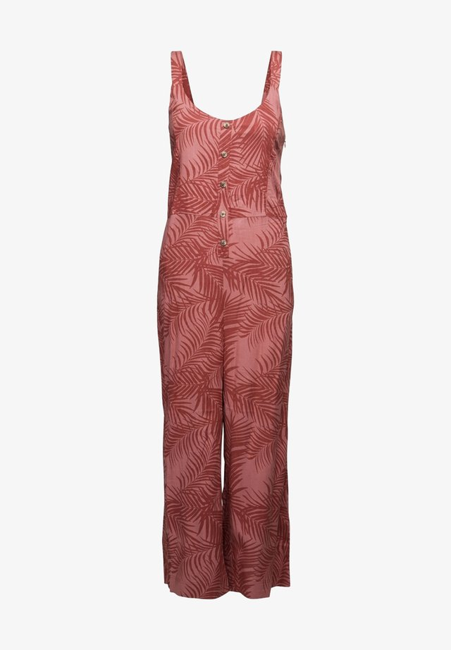 Overall / Jumpsuit - picante p