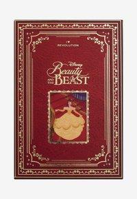 I Heart Revolution - I HEART REVOLUTION X DISNEY STORYBOOK PALETTE BELLE - Eyeshadow palette - multi - 3