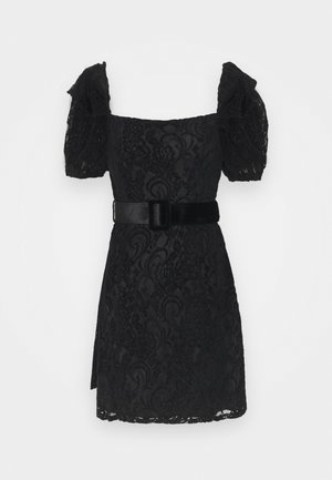 ALOR - Day dress - black
