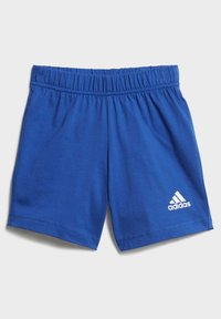 adidas Performance - COLORBLOCK SET - Trainingspak - blue - 4