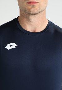 Lotto - DELTA - Teamwear - navy - 3