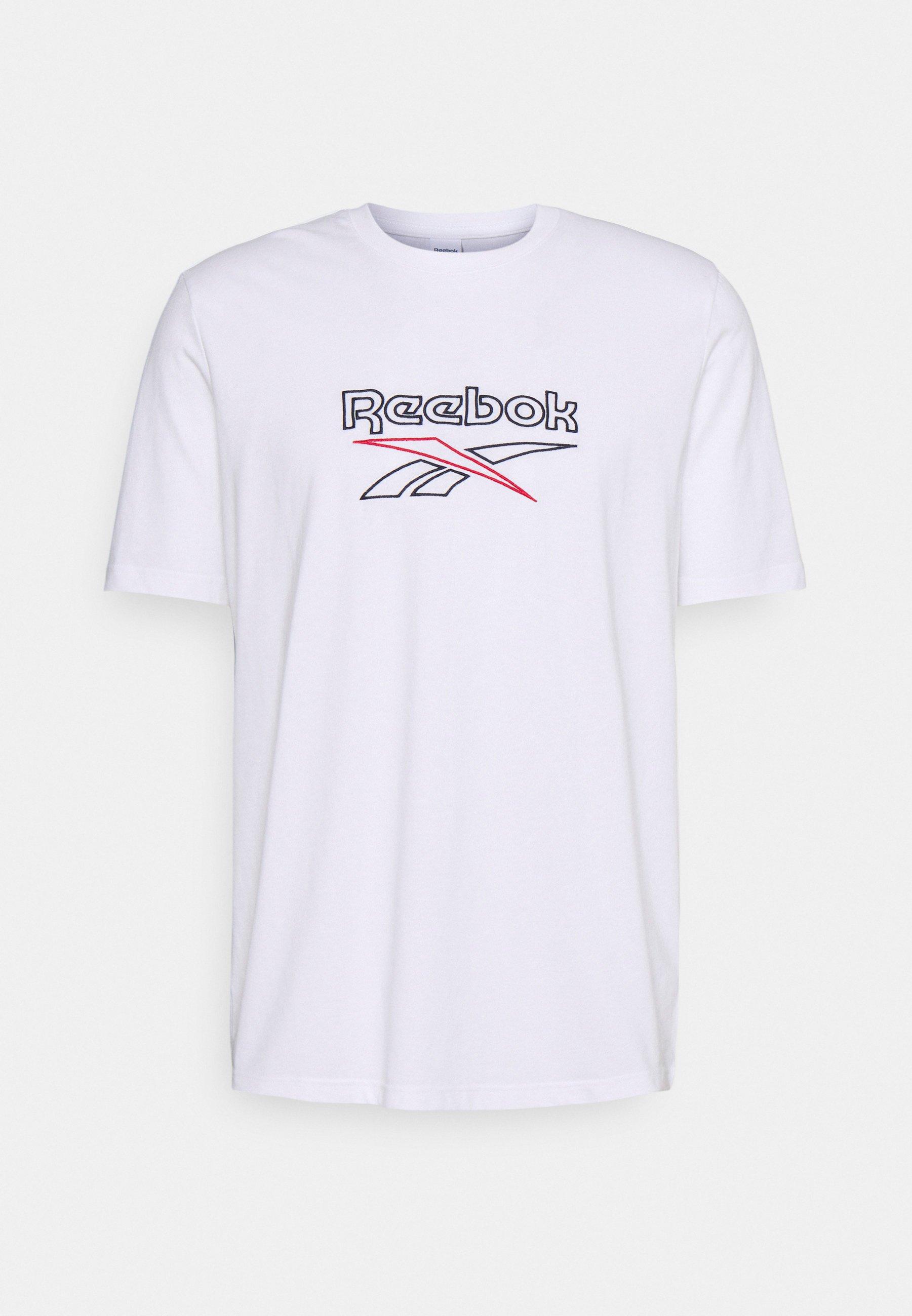 Herren VECTOR TEE - T-Shirt print