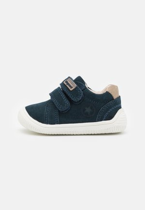 SIGGE UNISEX - Trainers - navy