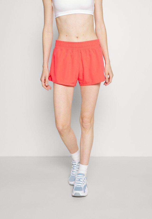 NEW SPRINT SHORT - Sports shorts - rose bush