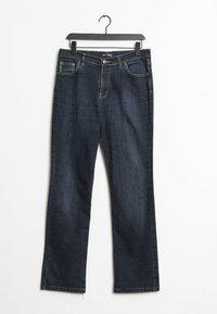 Armani Jeans - Straight leg jeans - blue - 0