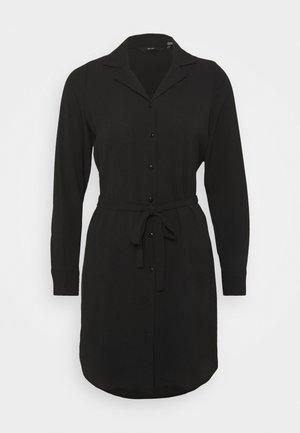 VMSAGA DRESS - Day dress - black