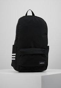 adidas Performance - CLASSIC  - Reppu - black/white/white - 0