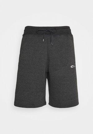 SHORTS GENTLE - Pantaloncini sportivi - anthrazit