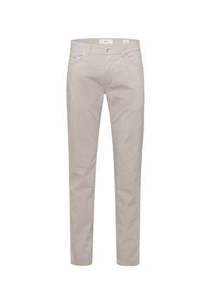 STYLE COOPER FANCY  - Pantalon classique - beige