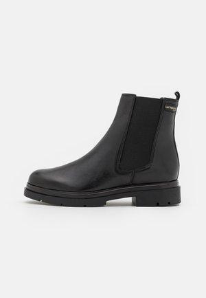 SELMA - Støvletter - noir