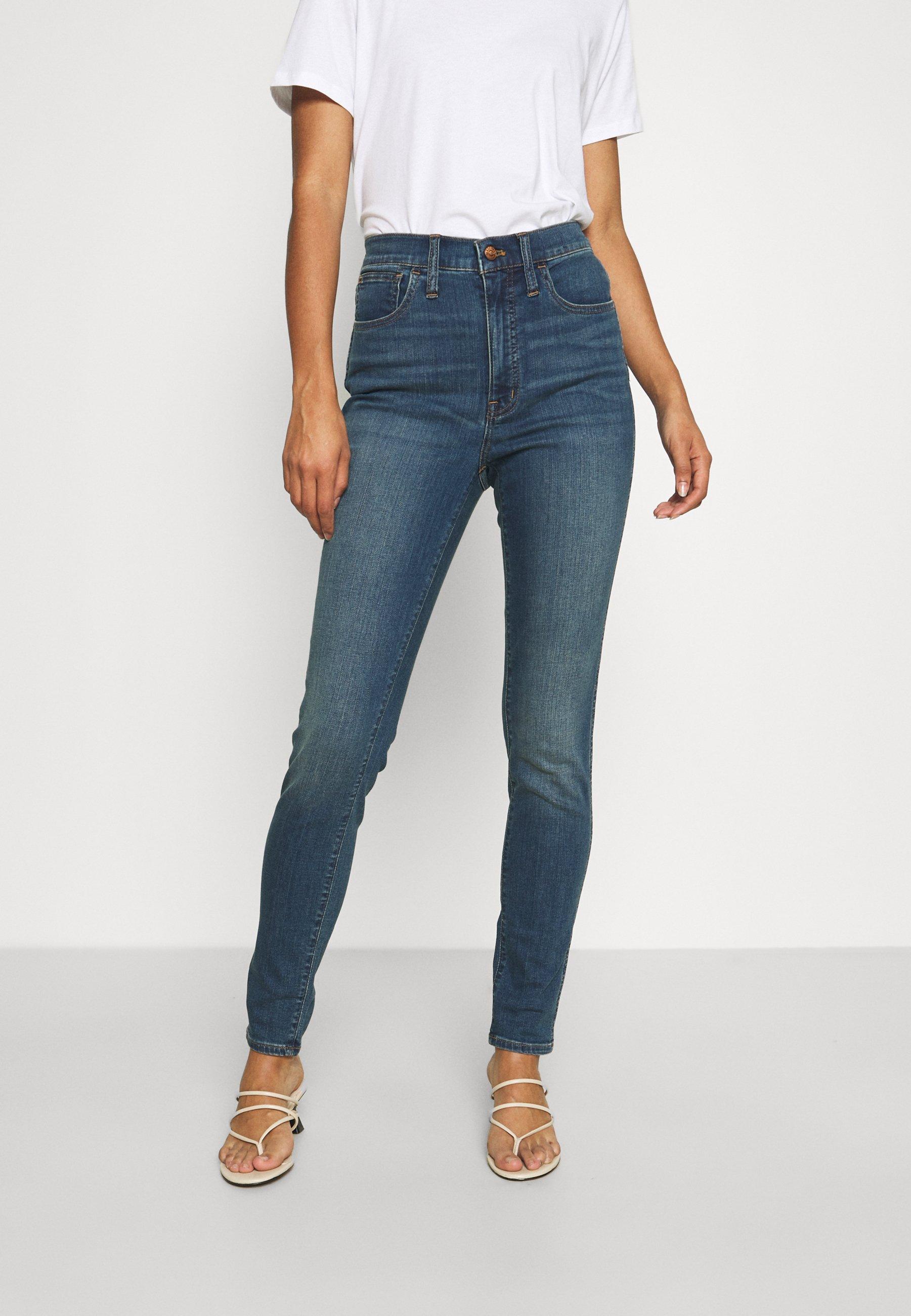 Femme 10' ROADTRIPPER WASH - Jeans Skinny