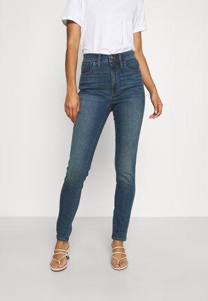 10' ROADTRIPPER WASH - Jeans Skinny Fit - playford