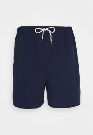 TRAVELER - Shorts da mare - newport navy
