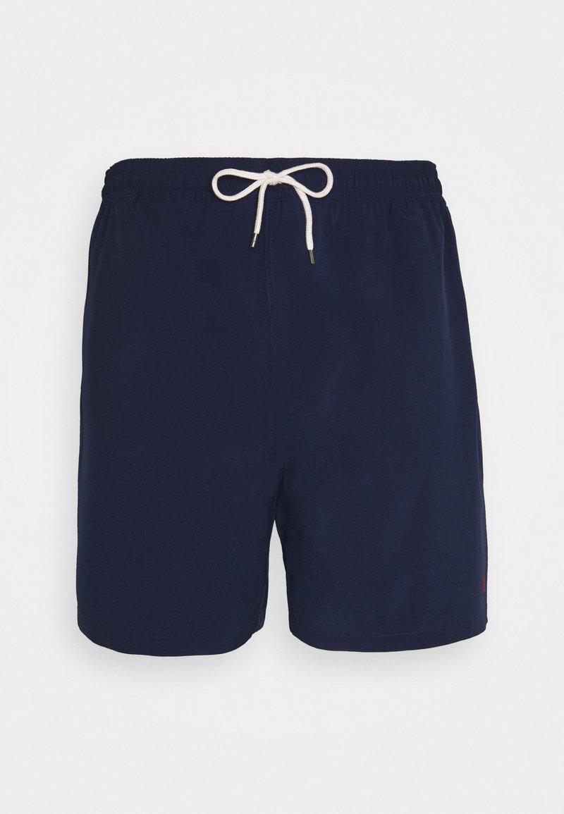 Polo Ralph Lauren - TRAVELER - Swimming shorts - newport navy