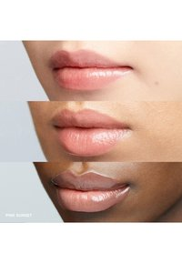 Bobbi Brown - SUMMER GLOW COLLECTION- CRUSHED OIL-INFUSED GLOSS - Lip gloss - pink sunset - 1