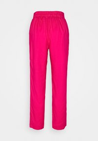 Milly - MARCIA PANTS - Trousers - watermelon - 1