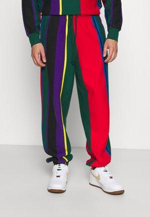 FELIX UNISEX - Pantaloni sportivi - multi-coloured