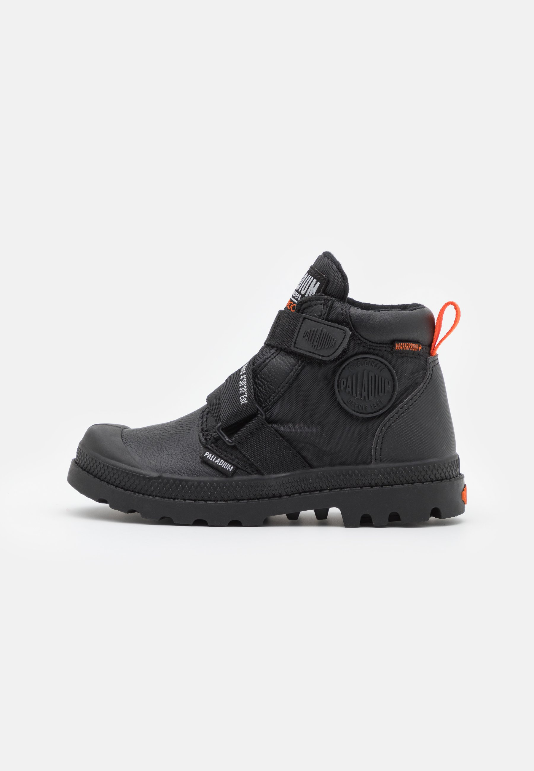 Kids PAMPA HI WATERPROOF UNISEX - Classic ankle boots