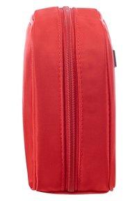 Samsonite - KARISSA - Wash bag - formula red - 2